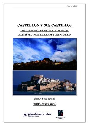 Castellon-castillos