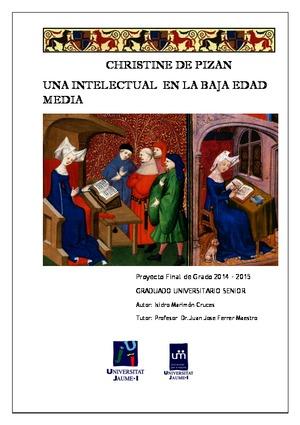 Una-intelectual-en-la-Baja-Edad-Media