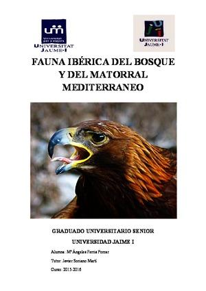 Fauna-ib--rica-del-bosque-y-del-matorral-mediterr--neo