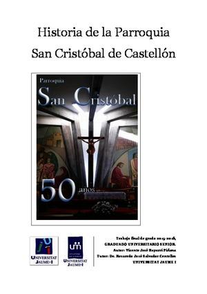 Historia-de-la-Parroquia-San-Cristobal-de-Castellon
