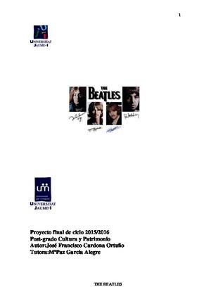 The-Beatles