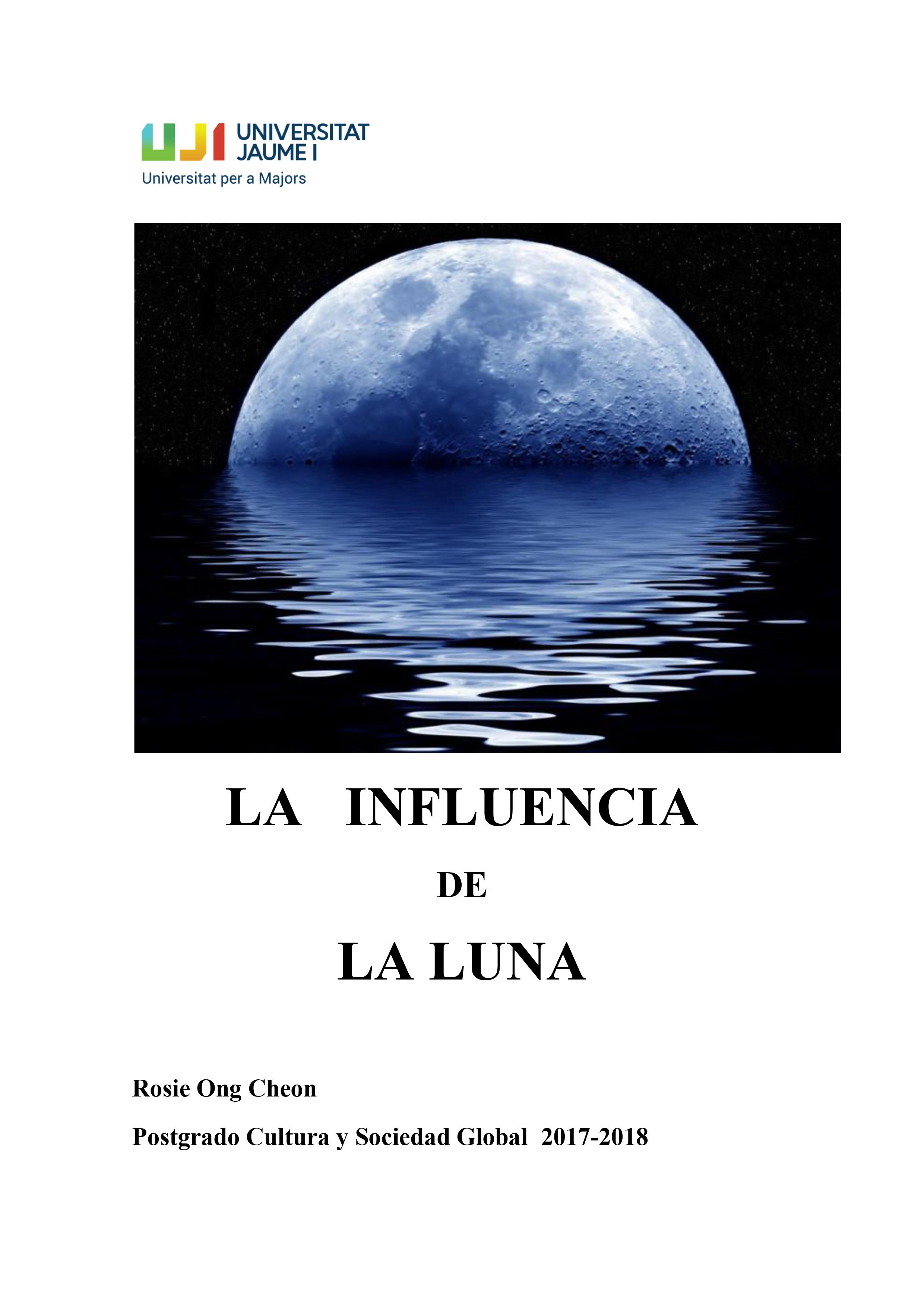 La-influencia-de-la-luna