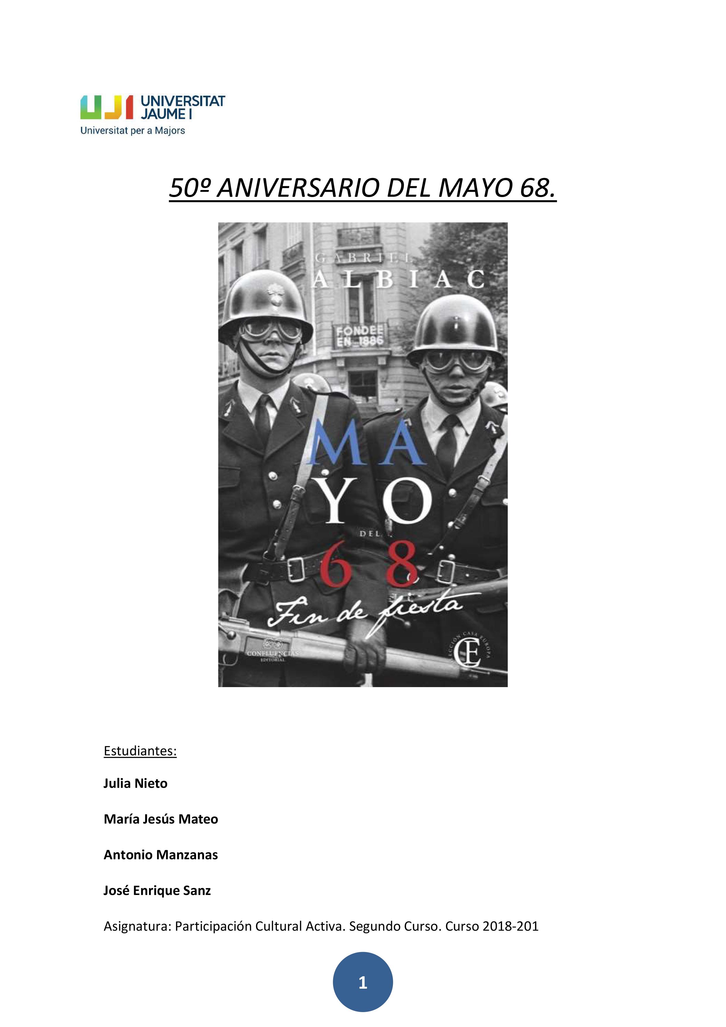 50-ANIVERSARIO-DEL-MAYO-DEL-68