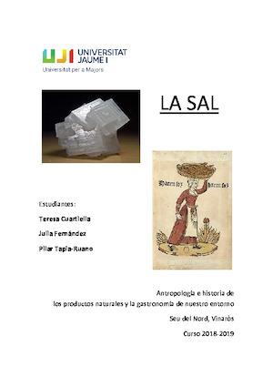 La-sal
