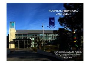 HOSPITAL-PROVINCIALManuelBatlles