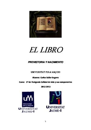 El-libro